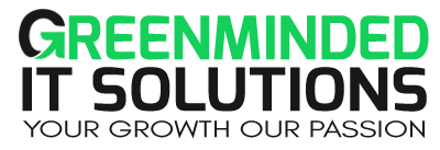 GreenMinded IT Solutions